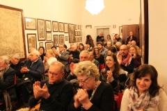 pubblico numeroso e partecipe